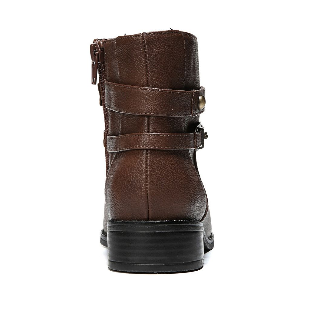 LifeStride Smirk Women's Ankle Boots