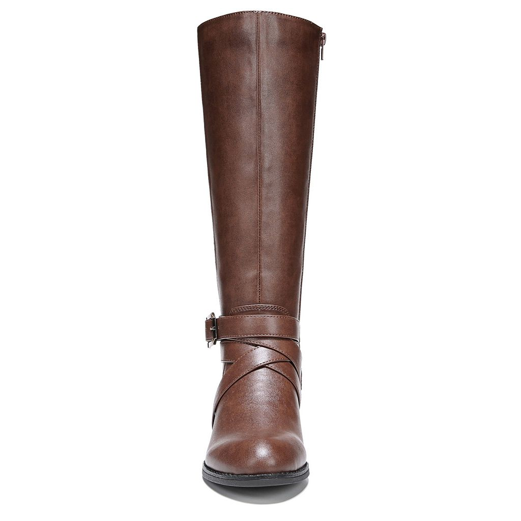 LifeStride Subtle Women's Knee High Boots