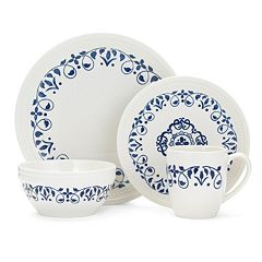 Pfaltzgraff Everyday Alina 16-pc. Dinnerware Set