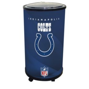 Indianapolis Colts Ice Barrel Cooler