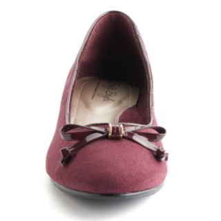 Soft Style by Hush Puppies Cahill Women's Hidden Wedges