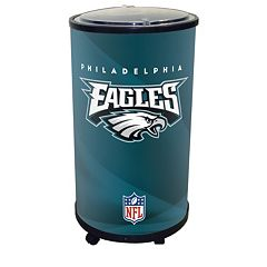 Philadelphia Eagles Ice Barrel Cooler