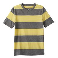 Boys 8-20 Urban Pipeline® Ultimate Striped Tee