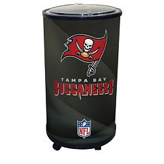 Tampa Bay Buccaneers Ice Barrel Cooler
