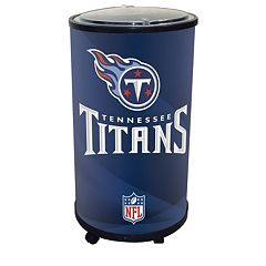 Tennessee Titans Ice Barrel Cooler