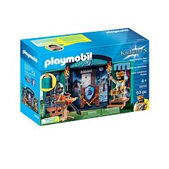 Playmobil Knights Play Box - 5659