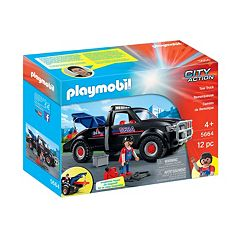 Playmobil Tow Truck - 5664