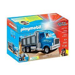 Playmobil Dump Truck - 5665