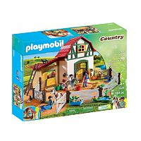 Playmobil Country Pony Farm - 5684