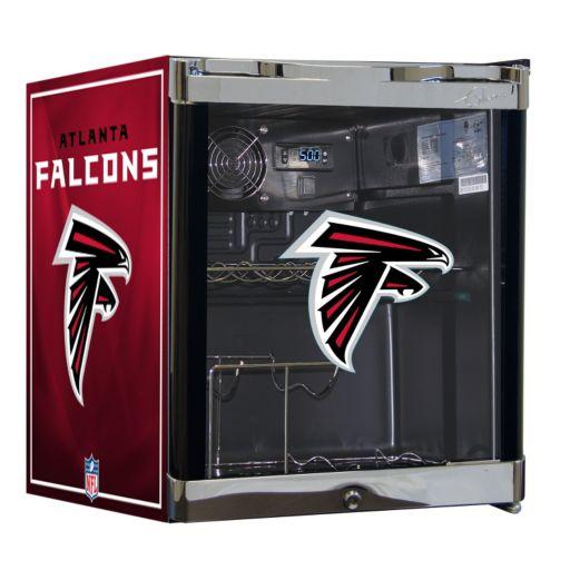 Atlanta Falcons Wine Fridge