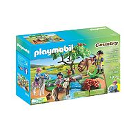 Playmobil Country Horseback Ride - 5685