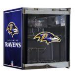 Baltimore Ravens Wine Fridge