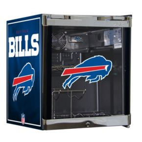 Buffalo Bills Wine Fridge