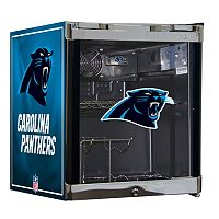 Carolina Panthers Wine Fridge