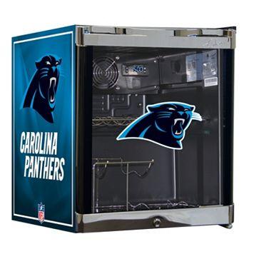 Carolina Panthers Wine Fridge