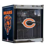 Chicago Bears Wine Fridge