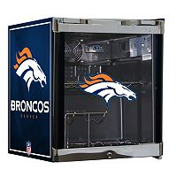 Denver Broncos Wine Fridge