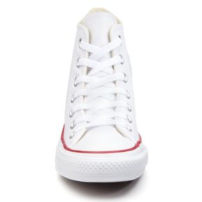 Adult Converse Chuck Taylor All Star Leather High-Top Sneakers