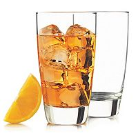 Food Network™ Quintessential 4 pc Cooler Glass Set