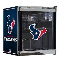 Houston Texans Wine Fridge