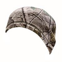 Men's QuietWear Reversible Fleece Beanie