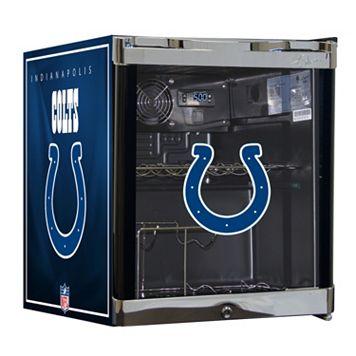 Indianapolis Colts Wine Fridge