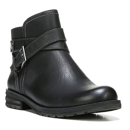 NaturalSoul by naturalizer Blythe Women's Ankle Boots