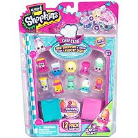 Shopkins Chefs Club Season Six 12 pack