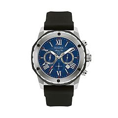 Bulova Men's Marine Star Chronograph Watch - 98B258