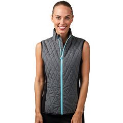 Women's Jockey Sport Crystal Frost Insulated Performance Vest