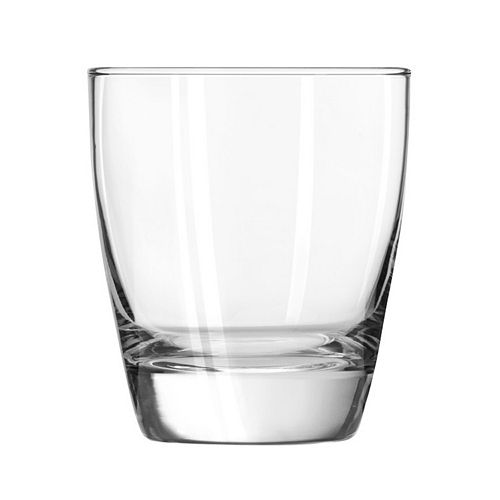 Food Network™ Alba 4-pc. Double Old-Fashioned Glass Set