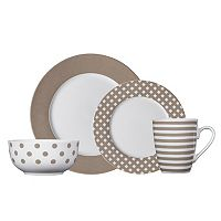 Pfaltzgraff Everyday Kenna 16-pc. Dinnerware Set