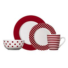 Pfaltzgraff Everyday Kenna 16 pc Dinnerware Set