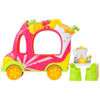 Shopkins Smoothie Truck Set