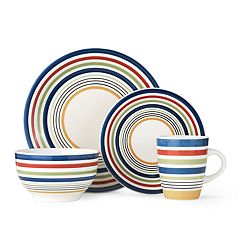 Pfaltzgraff Everyday Morocco 16-pc. Dinnerware Set