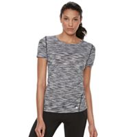 Women's Tek Gear® Space-Dyed Performance Tee
