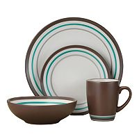 Pfaltzgraff Everyday Henley 16 pc Dinnerware Set