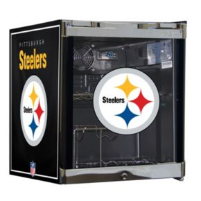Pittsburgh Steelers Wine Fridge