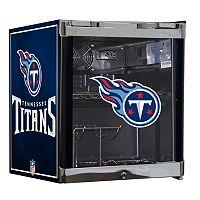 Tennessee Titans Wine Fridge