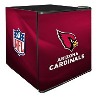 Arizona Cardinals Refrigerated Beverage Center