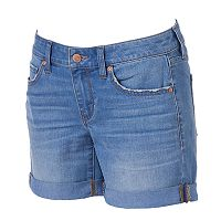 Women's SONOMA Goods for Life™ Jean Boyfriend Shorts