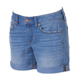 Women's SONOMA Goods for Life™ Jean Boyfriend Shorts