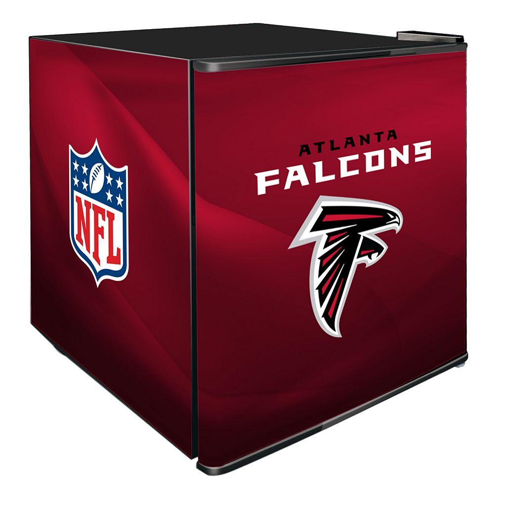 Atlanta Falcons Refrigerated Beverage Center