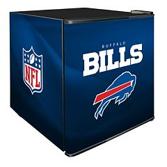 Buffalo Bills Refrigerated Beverage Center
