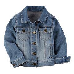Denim Jackets Kids Coats &amp Jackets - Outerwear Clothing | Kohl&39s