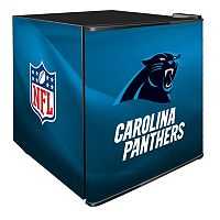 Carolina Panthers Refrigerated Beverage Center