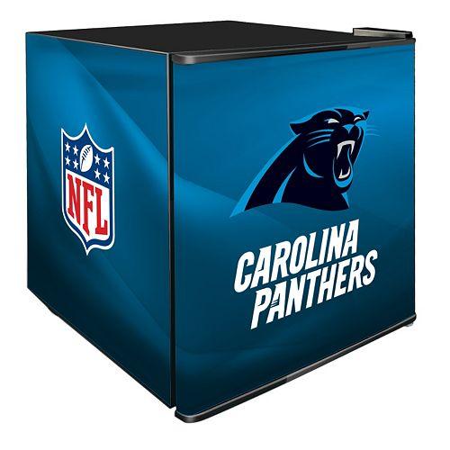 Carolina Panthers Refrigerated Beverage Center