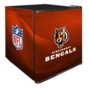 Cincinnati Bengals Refrigerated Beverage Center