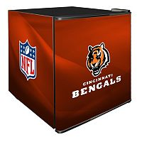 Cincinnati Bengals Refrigerated Beverage Center