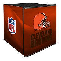 Cleveland Browns Refrigerated Beverage Center